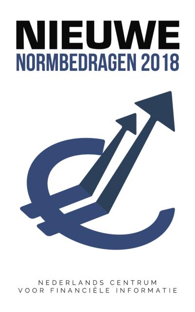 Nieuwe Normbedragen 2018 Digitaal
