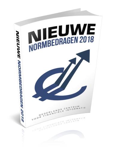 Handboek Nieuwe Normbedragen 2018