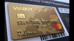 Prepaid creditcard kosten
