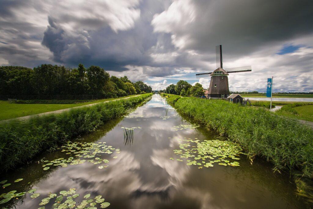 waterschapsbelasting 2021